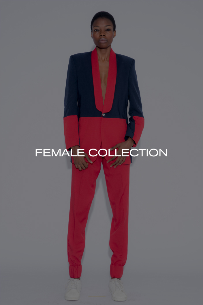 FEMALE COLLECTION